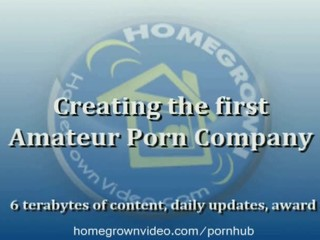 HomeGrownVideo s Taking it Everywhere