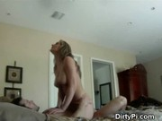 Cheating Wife Busted On A Hidden Camera