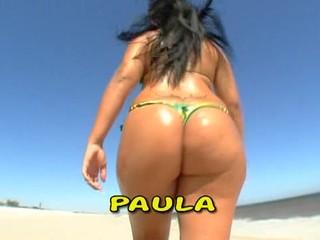 Big Brazilian Bunda