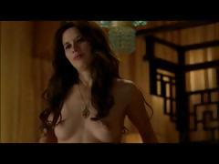 Valentina Cervi Hot Naked Body
