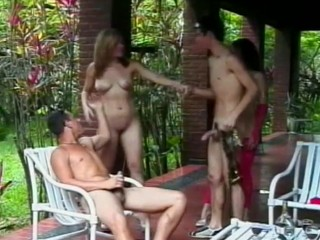 Pussy And Penis - Scene 1