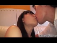 Chinese Teen(18+) Fucked By Big Asian Dick