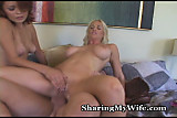 Precious Teen Shared By Naughty Couple