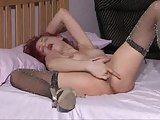 British Slut Jodie