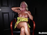 New Gloryhole Secrets Fit Gina is back