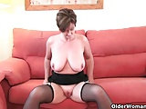 British sexiest mum Joy collection