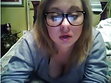 girl cum on skype