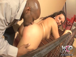 WCP CLUB Interracial Booty Pounding