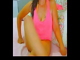 Elit Turkish Girl On Webcam