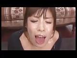 FACES OF CUM : Chloe Fujisaki
