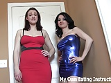 Caught jerking off by your horny roommates JOI