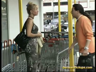 pickup german stepmom for anal sex