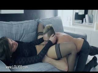 Luxury cock in luxury hole this is true porn 13