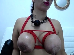 Cute Sexydoll92 Flashing Boobs On Live Webcam