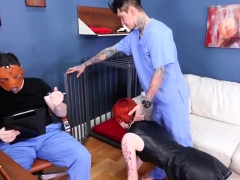 Extreme Teen And Rough Hard Punishment Analmal