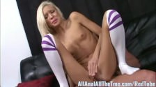 Kacey anal fun