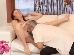 Old Couple Orgasm Unexpected Practice With An Older