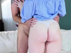 Make Her Gag Hardcore With Amilia Onyx And Brad Knight