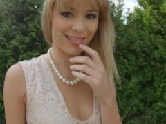 Charlyse Bella In Gonzo Creampie Sex Scene By All Inte