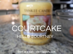 Courtcake Preview
