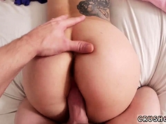 Big Dick Daddy Money Hungry Ally's Step Daughter