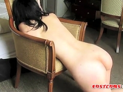 Flogging & Whipping An Amateur Japanese M