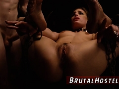 Anal Punishment Teen Hd And Bondage Gangbang Party This
