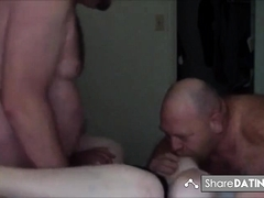 Sharing My Slut Girlfriend 2