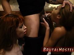 Rough Pounding And Alien Slave Sexy Young Girls, Alexa
