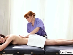 Eden Sin Handles A Huge Toy Inside Her Ass With Penny Pax