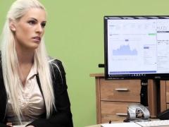 Loan4k. Nice Model In Lingerie Accepts Sex For Cash In...