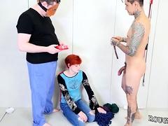 Rough Oil Fuck Xxx Cummie, The Painal Cum Cat