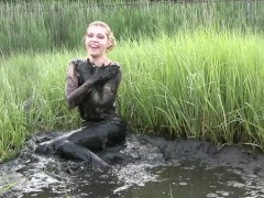 Sensual mud #2 CrystiM