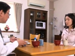 Japanese Wife Abused By Blacks