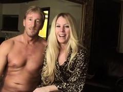 Hot Amateur Couple Fuck On Camera