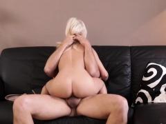 Hot Mature Big Tits Teacher And Sexy Teen Feet First Time