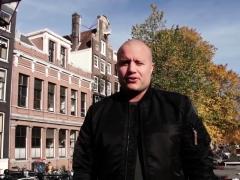 Dutch Prozzie Gets Spunk