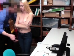 Amateur Blonde Fitness Milf And Old Man Gang Bang