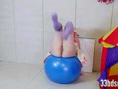 Anal Circus Girl Anally Banged Extreme Bdsm Perverse