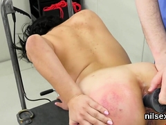 Horny Chick Is Brought In Anal Assylum For Uninhibite01mli