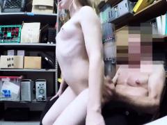 Blonde Teen Webcam Machine Suspect Was Jumpy And