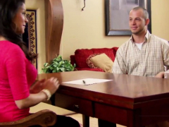 Couple Wants To Be Able To See Each Othe