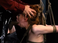 Tiny Bdsm Gangbang And Extreme Squirt Sexy Youthfull
