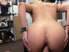 Blowjob With Dildo In His Ass And Swinger Party Stripper