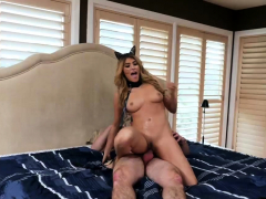 Dirty Talk Dildo And Rough Massage Sex Stephanie West In