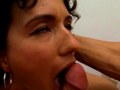 Lustful Breasty Adorable Gf Gypsy Blows And Rides