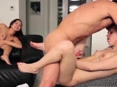 Teen Gets Tied Up And Fucked By Step Daddy Patron'