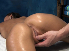Charming Young Babe Janice Griffith Blows And Rides Pecker