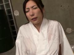 Mirei Yokoyama Sensual Asian - More At Pissjp.com
