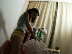 Legal Age Teenager Likes It In The Ass